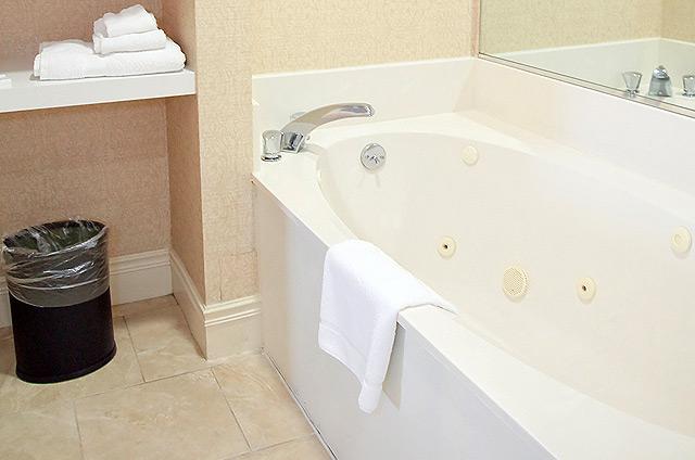 Our Rooms Hampton Inn Suites SouthPark