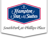Hampton Inn & Suites SouthPark